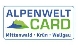 Alpenwelt Card